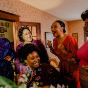 Clark Sisters, African American Music, Black Music, Gospel Music, KOLUMN Magazine, KOLUMN, KINDR'D Magazine, KINDR'D, Willoughby Avenue