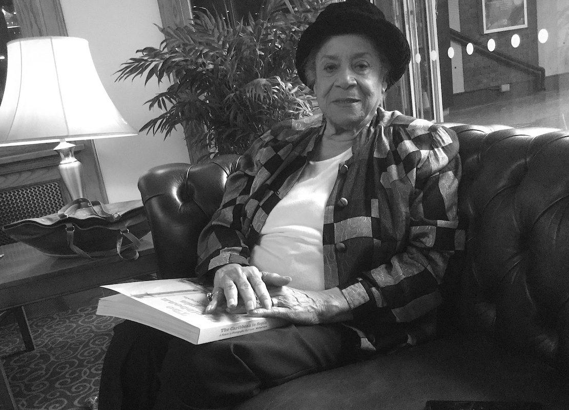 Dame Jocelyn Barrow, Black History, UK History, KOLUMN Magazine, KOLUMN, KINDR'D Magazine, KINDR'D, Willoughby Avenue, Wriit,
