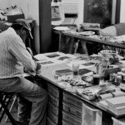 David C. Driskell, African American Art, Black Art, African American Artist, Black Artist, Art Collector, KOLUMN Magazine, KOLUMN, KINDR'D Magazine, KINDR'D, Willoughby Avenue, Wriit,