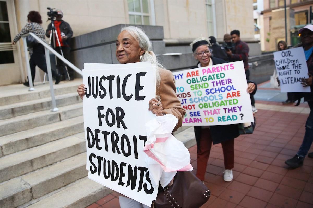 African American Education, Black Education, African American Students, Black Students, School to Prison Pipeline, KOLUMN Magazine, KOLUMN, KINDR'D Magazine, KINDR'D, Willoughby Avenue, Wriit,