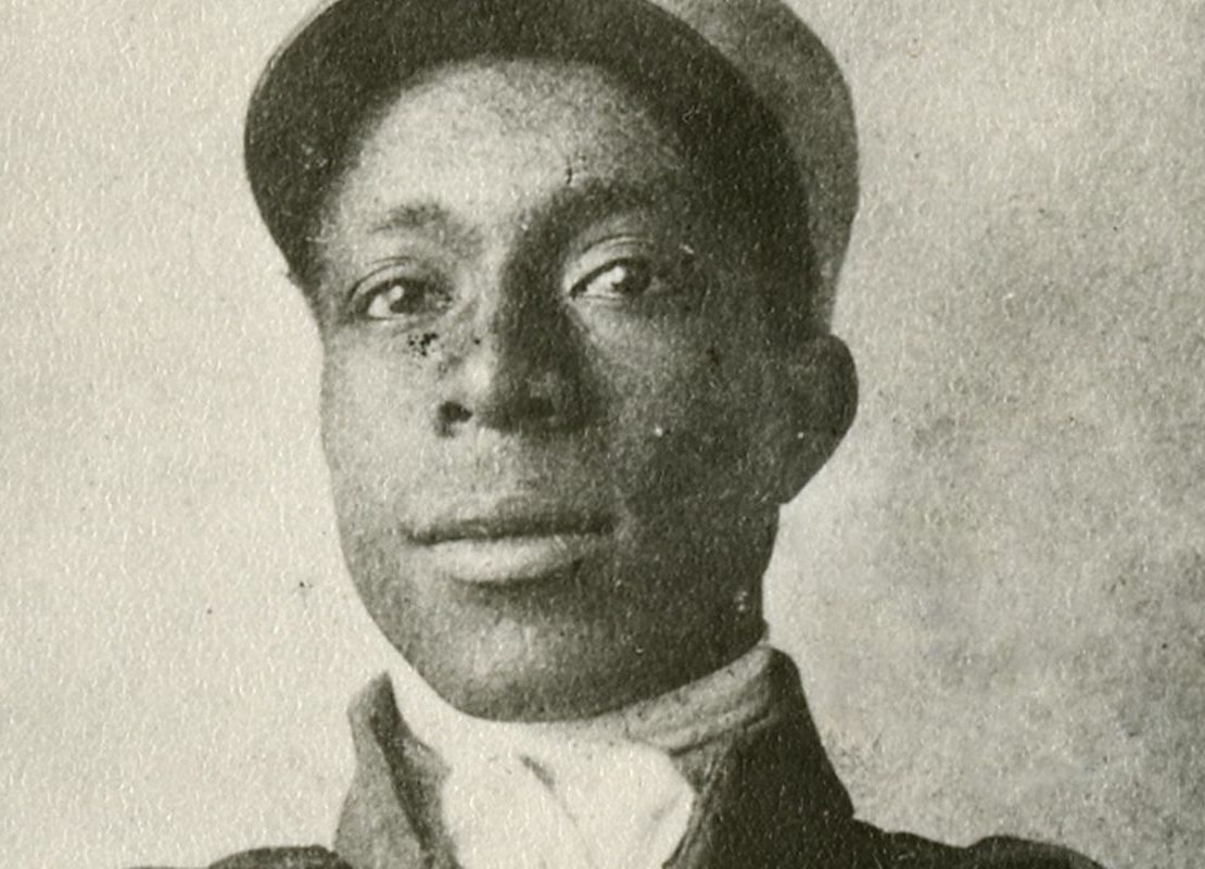 Eugene Bullard, African American History, Black History, KOLUMN Magazine, KOLUMN, KINDR'D Magazine, KINDR'D, Willoughby Avenue, Wriit,