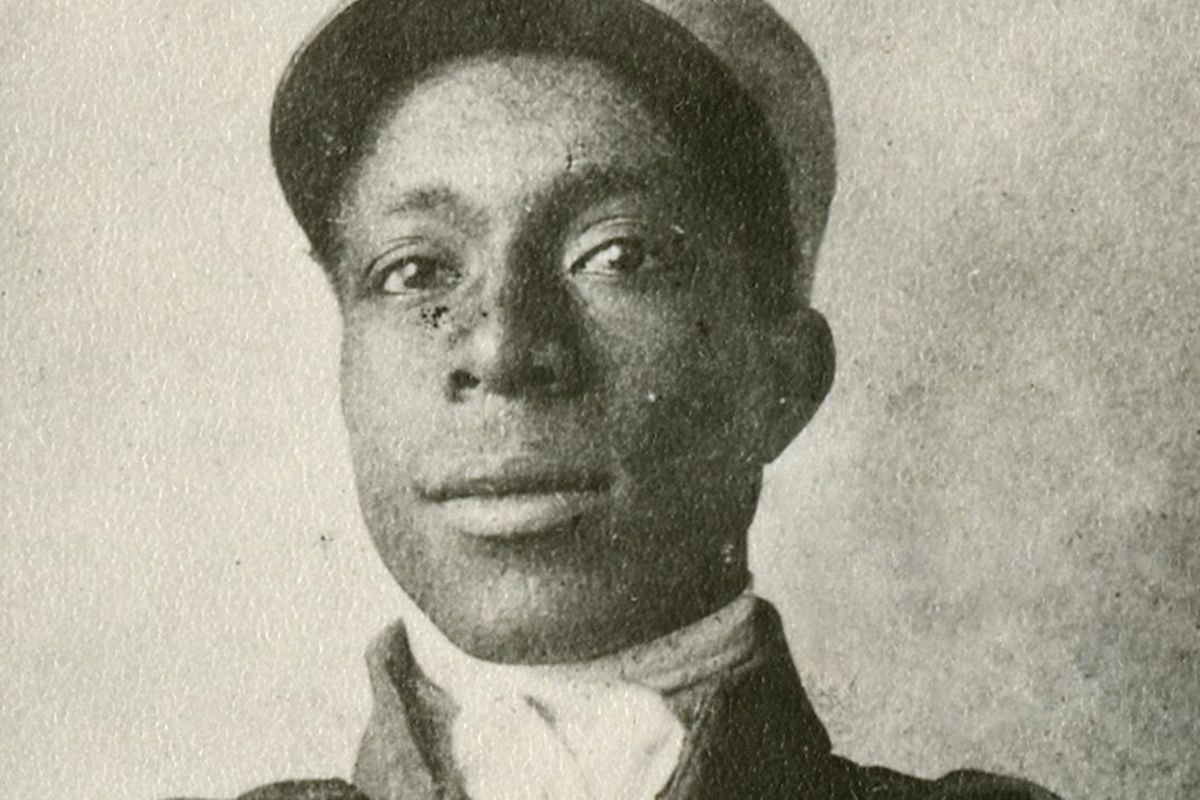 Eugene Bullard, African American History, Black History, KOLUMN Magazine, KOLUMN, KINDR'D Magazine, KINDR'D, Willoughby Avenue, Wriit,