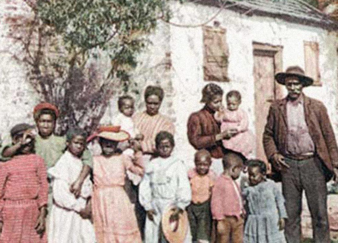 John Williams, Georgia Plantation, African American History, Black History, KOLUMN Magazine, KOLUMN, KINDR'D Magazine, KINDR'D, Willoughby Avenue, Wriit,