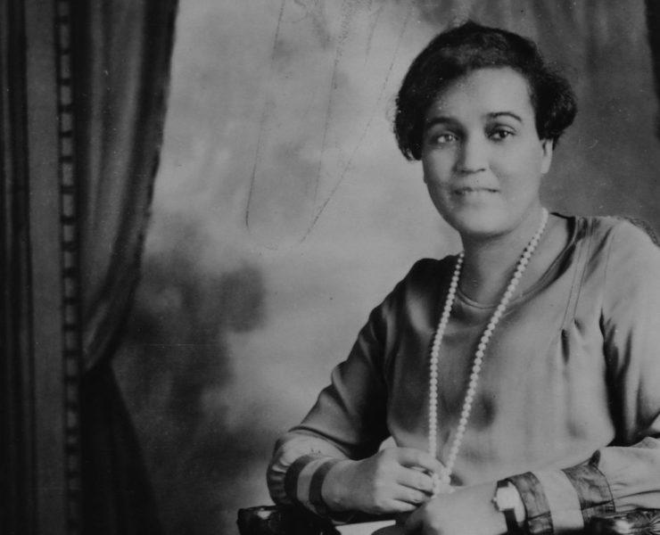 Jessie Redmon Fauset, Langston Hughes, W. E. B. Du Bois, African American History, Black History, KOLUMN Magazine, KOLUMN, KINDR'D Magazine, KINDR'D, Willoughby Avenue, Wriit,
