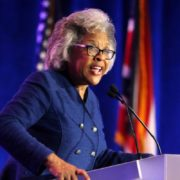Joyce Beatty, African American Politics, Black Politics, KOLUMN Magazine, KOLUMN, KINDR'D Magazine, KINDR'D, Willoughby Avenue, Wriit,