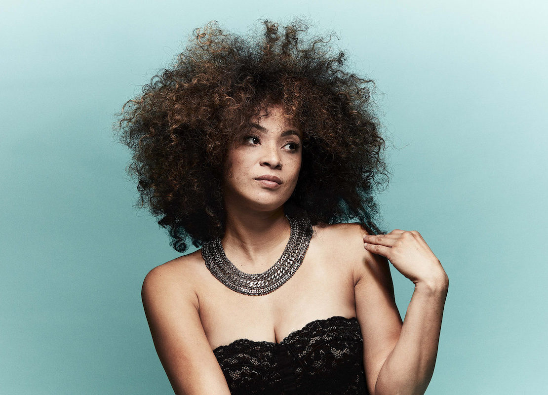 Kandace Springs, African American Entertainment, Black Entertainment, KOLUMN Magazine, KOLUMN, KINDR'D Magazine, KINDR'D, Willoughby Avenue, Wriit,