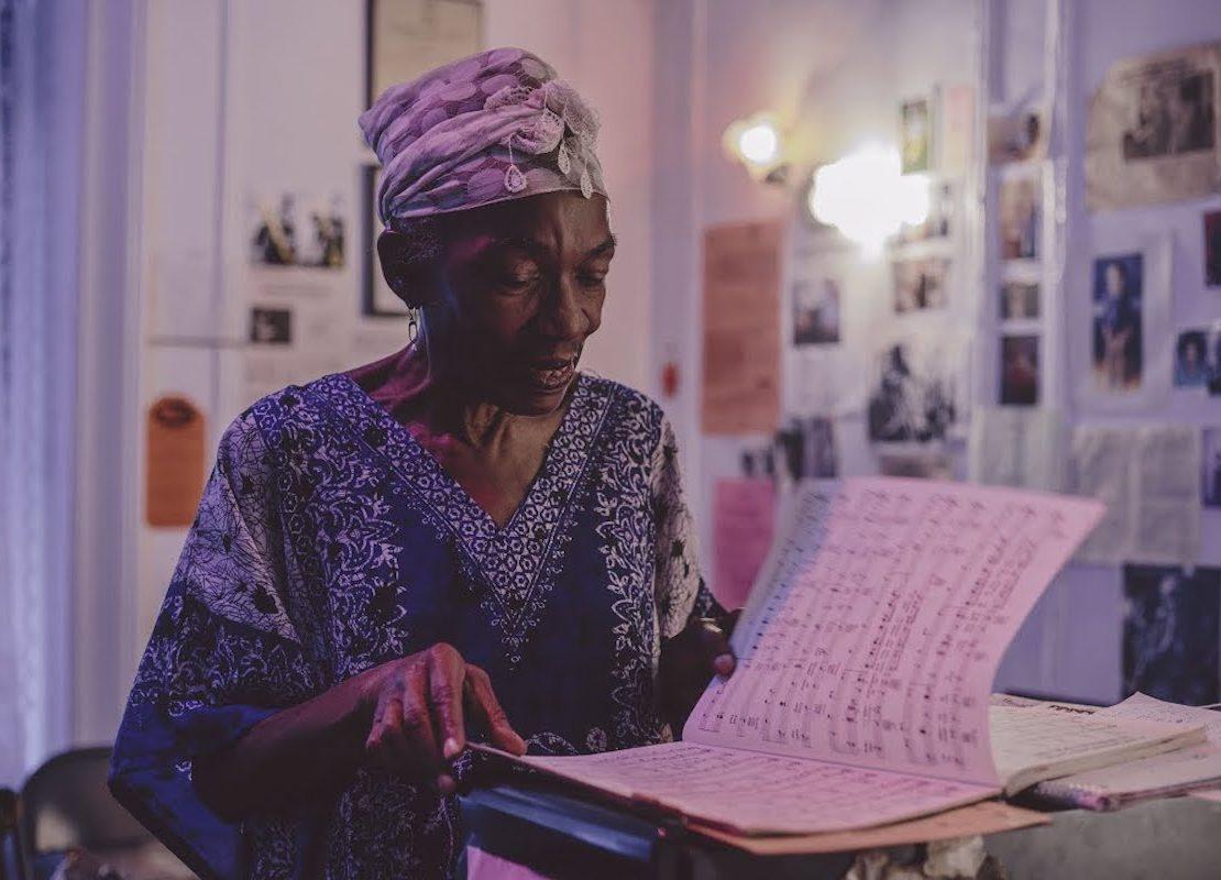 Majorie, Jazz, Harlem, Crown Royal, SteptStudios, African American Music, African American Art, Soul, Black Music, American Artform, KOLUMN Magazine, KOLUMN, KINDR'D Magazine, KINDR'D, Willoughby Avenue, Wriit,