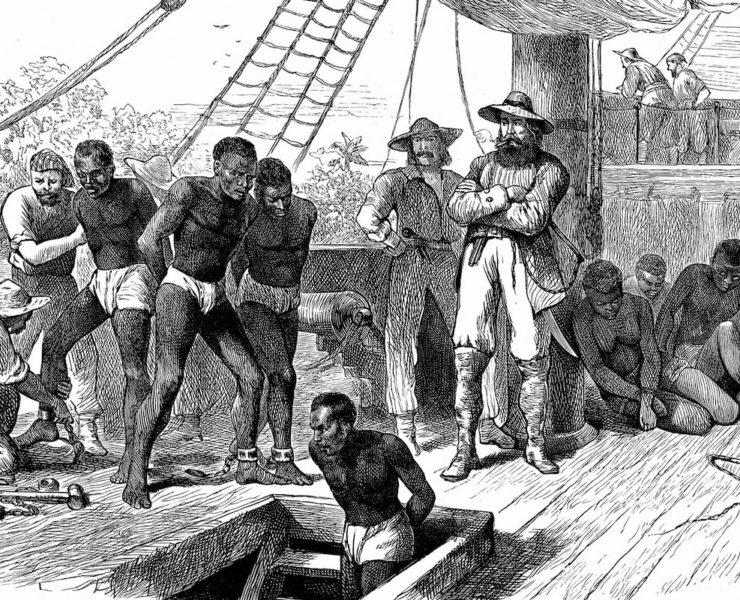 U.S. Slavery, Escaped Slaves, Escape from the Pearl, American History, African American History, Black History, KOLUMN Magazine, KOLUMN, KINDR'D, Magazine, KINDR'D, Willoughby Avenue, Wriit,