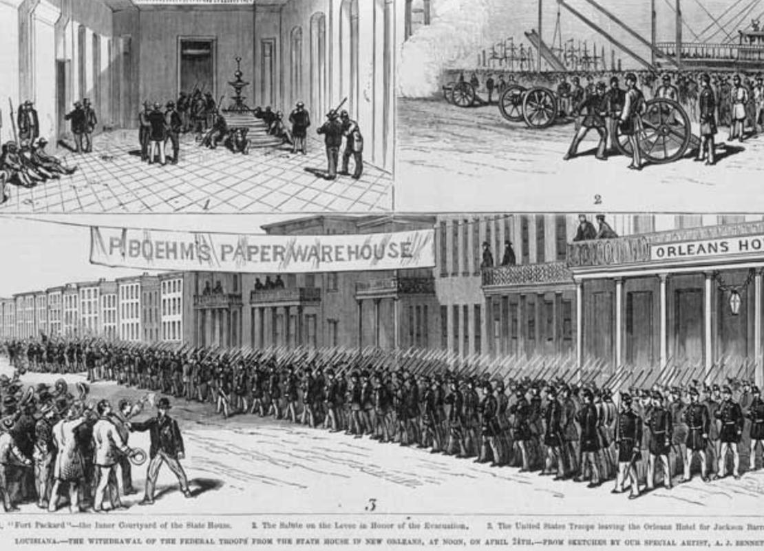 Reconstruction, Civil War, African American History, Black History, KOLUMN Magazine, KOLUMN, KINDR'D Magazine, KINDR'D, Willoughby Avenue, Wriit,