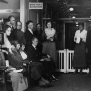 President Wilson Authorizes Segregation, African American History, Black History, KOLUMN Magazine, KOLUMN, KINDR'D Magazine, KINDR'D, Willoughby Avenue, Wriit,