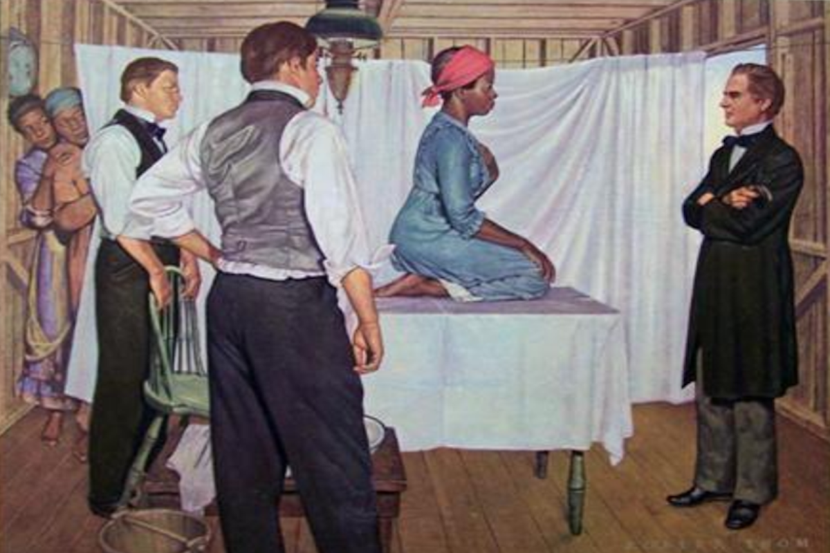 Racism In Medicine, African American Medical Experimentation, Tuskegee Experiment, Forced Sterilization, African American History, Black History, KOLUMN Magazine, KOLUMN, KINDR'D Magazine, KINDR'D, Willoughby Avenue, Wriit,