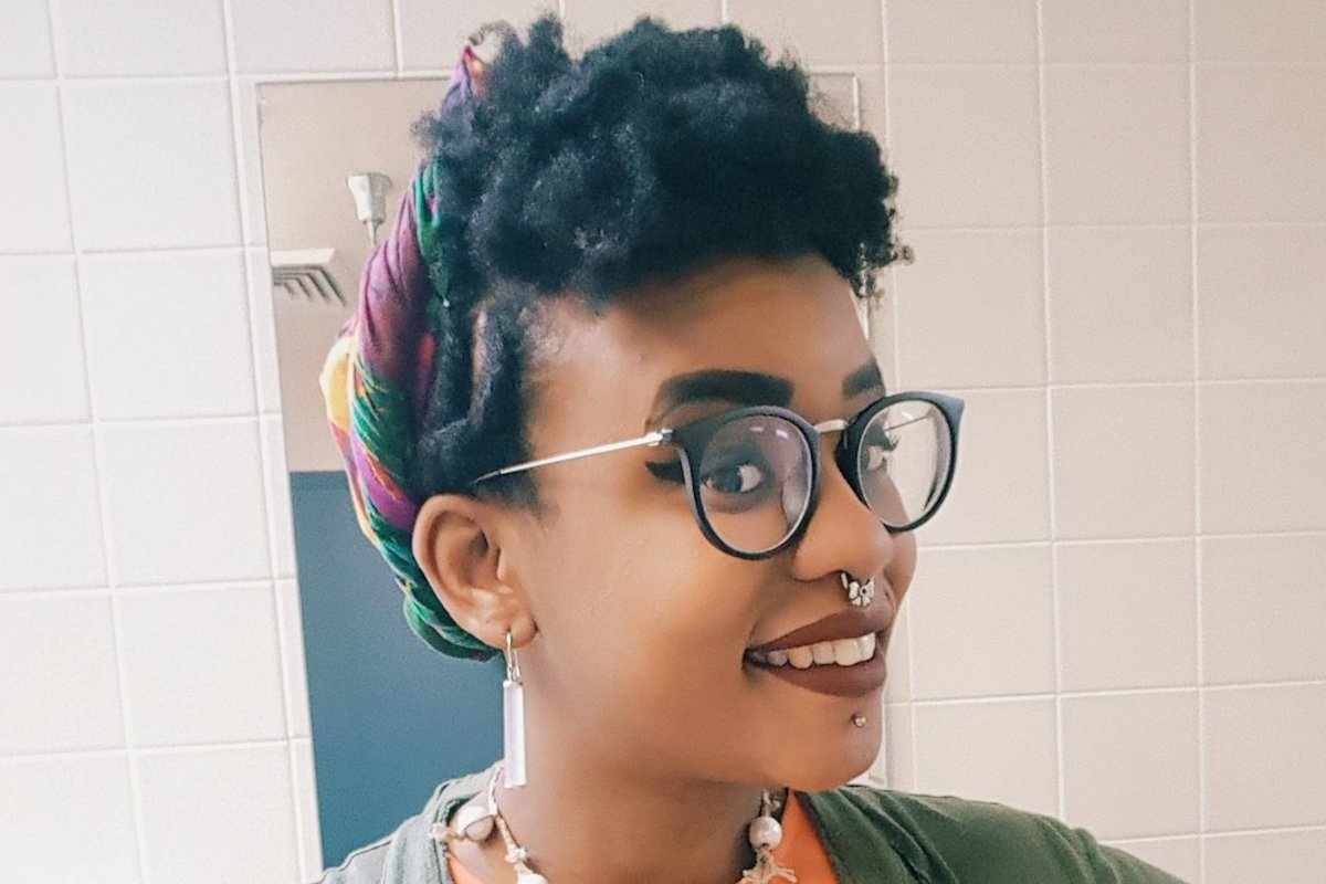 African American Cartoonist, Black Cartoonist, Female Cartoonist, Steenz, KOLUMN Magazine, KOLUMN, KINDR'D Magazine, KINDR'D, Willoughby Avenue, Wriit,