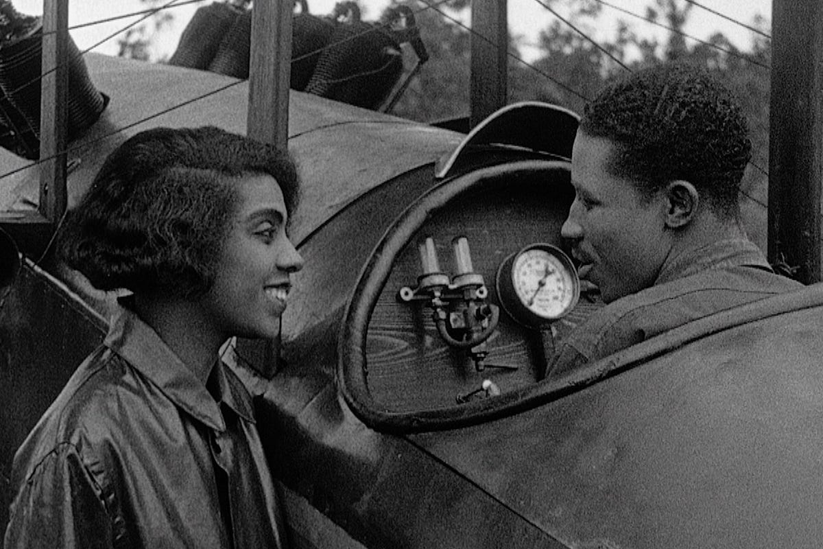 The Flying Ace, Black Film, Black Cinema, African American Film, African American Cinema, Richard E. Norman, KOLUMN Magazine, KOLUMN, KINDR'D Magazine, KINDR'D, Willoughby Avenue, Wriit,