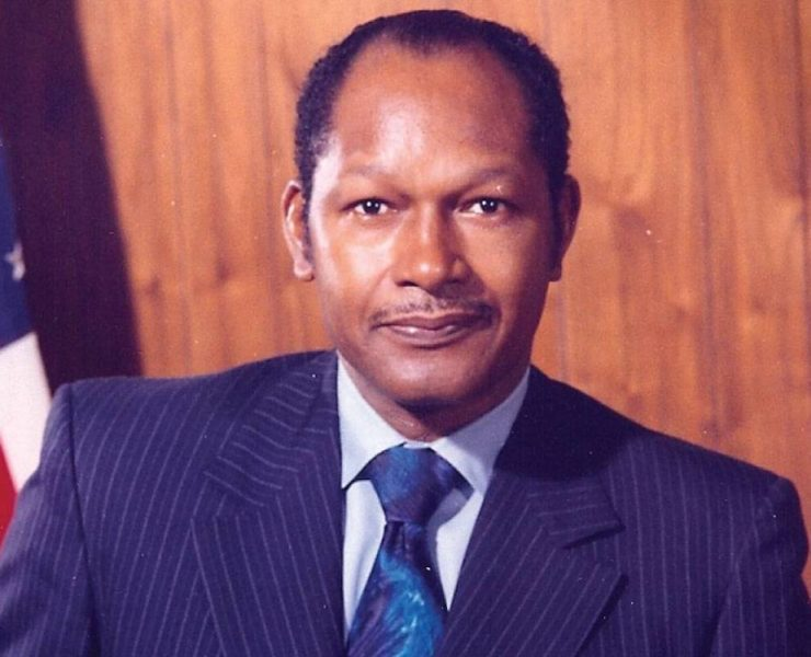 Tom Bradley, African American Politics, California Mayor, Black Mayors, African American Mayors, KOLUMN Magazine, KOLUMN, KINDR'D Magazine, KINDR'D, Willoughby Avenue, Wriit,