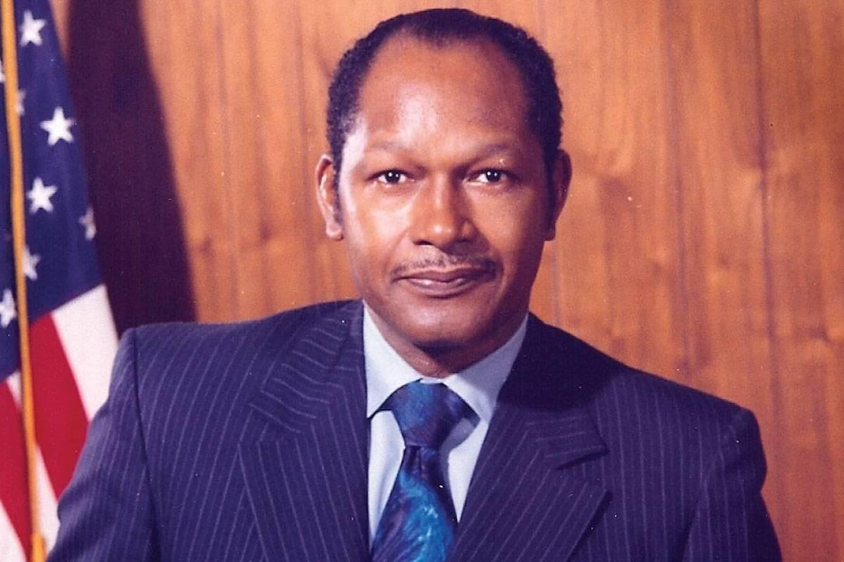 Tom Bradley, African American Politics, California Mayor, Black Mayors, African American Mayors, KOLUMN Magazine, KOLUMN, KINDR'D Magazine, KINDR'D, Willoughby Avenue, Wriit,