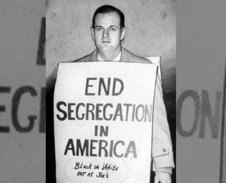 William L. Moore, Civil Rights Activist, Attalla Alabama, KOLUMN Magazine, KOLUMN, KINDR'D Magazine, KINDR'D, Willoughby Avenue, Wriit,