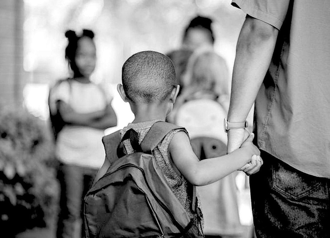 African American Adoption, Black Adoption, African American Foster Children, Black Foster Children, African American Foster Dads, Black Foster Dads, KOLUMN Magazine, KOLUMN, KINDR'D Magazine, KINDR'D, Willoughby Avenue, Wriit,