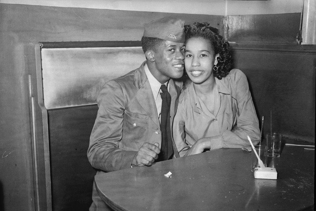 African American Veterans, Black Veterans, Teenie Harris, African American Soldiers, Black Soldiers, African American History, Black History, KOLUMN Magazine, KOLUMN, KINDR'D Magazine, KINDR'D, Willoughby Avenue ,Wriit,