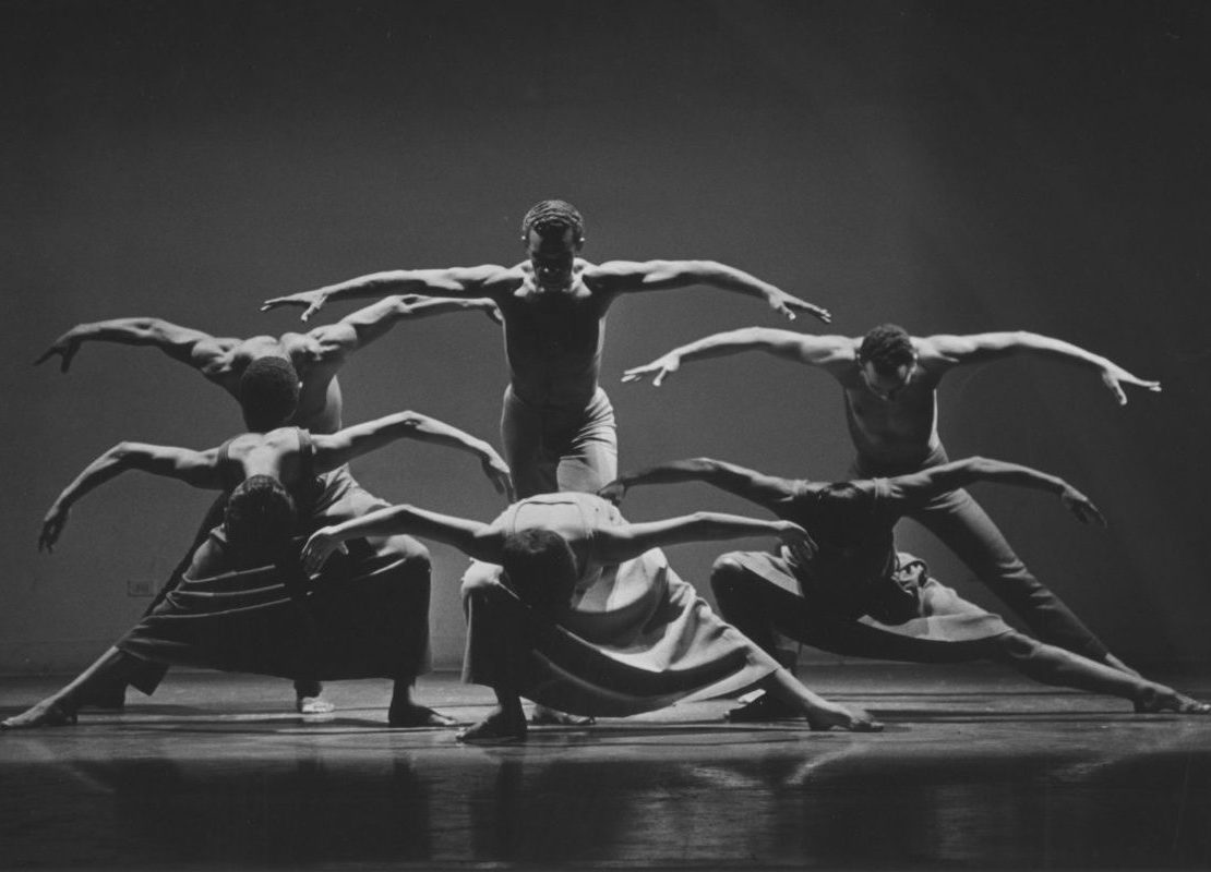 Alvin Ailey, African American Dance, Black Dance, African American Ballet, Black Ballet, Alvin Ailey Dance Theater, KOLUMN Magazine, KOLUMN, KINDR'D Magazine, KINDR'D, Willoughby Avenue, Wriit,