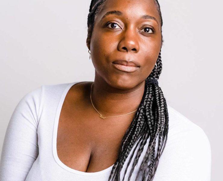Andi Pyatt, Andrea Pyatt, African American Health, Black Health, KOLUMN Magazine, KOLUMN, KINDR'D Magazine, KINDR'D, Willoughby Avenue, Wriit,