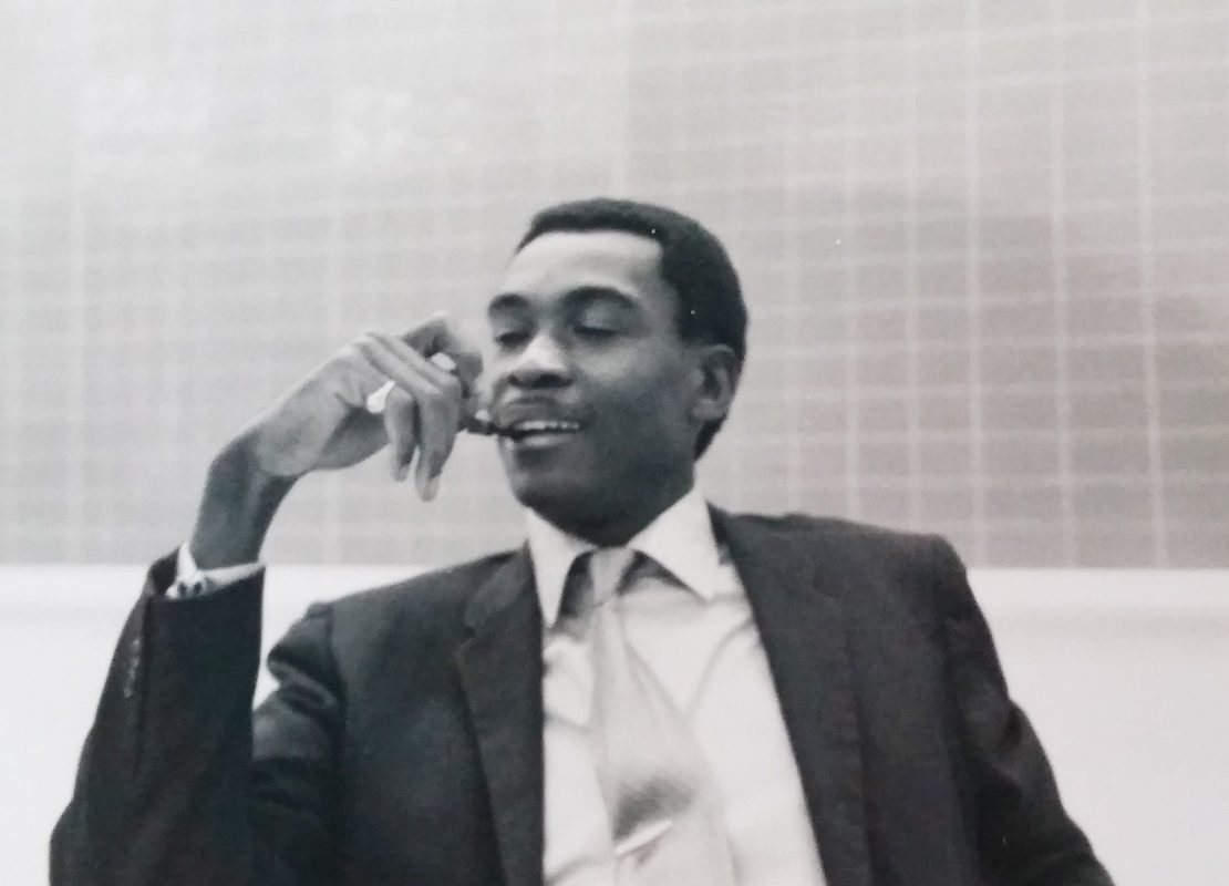Arthur McDuffie, African American History, Black History, History of Racial Violence, American Racism, KOLUMN Magazine, KOLUMN, KINDR'D Magazine, KINDR'D, Willoughby Avenue, Wriit,
