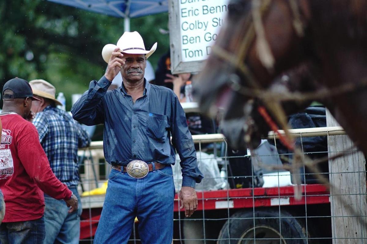 Big Sky Film Grant, The Black Cowboy, Charles Perry, Black Cowboys, KOLUMN Magazine, KOLUMN, KINDR'D Magazine, KINDR'D, Willoughby Avenue, Wriit,