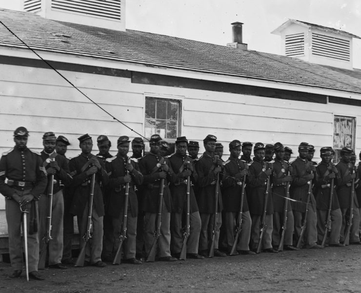 Black Union Troops, Union Troops, Black Conferdates, African American Racism, African American History, Black History, KOLUMN Magazine, KOLUMN, KINDR'D Magazine, KINDR'D, Willoughby Avenue, Wriit,