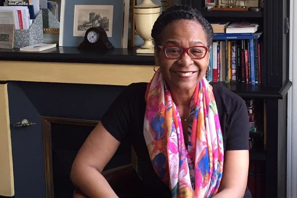 Cheryl A. Wall, African American Author, Black Author, African American Literature, Black Literature, KOLUMN Magazine, KOLUMN, KINDR'D Magazine, KINDR'D, Willoughby Avenue, Wriit,