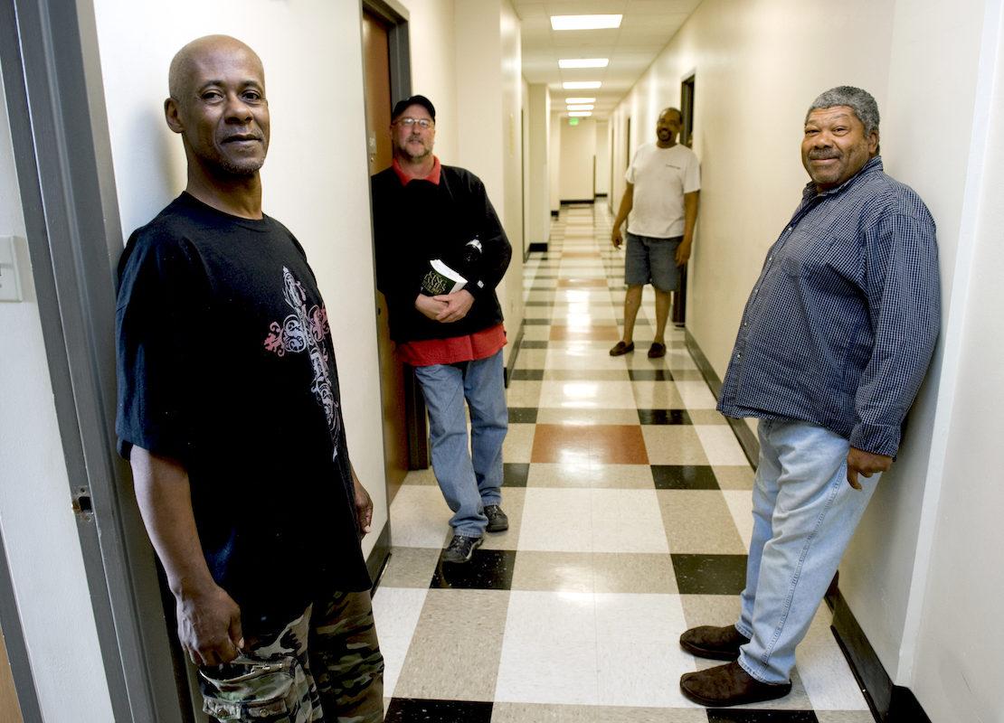Colorado Coalition for the Homeless, African American Non Profit, African American Homelessness, Black Homelessness, KOLUMN Magazine, KOLUMN, KINDR'D Magazine, KINDR'D, Willoughby Avenue, Wriit,