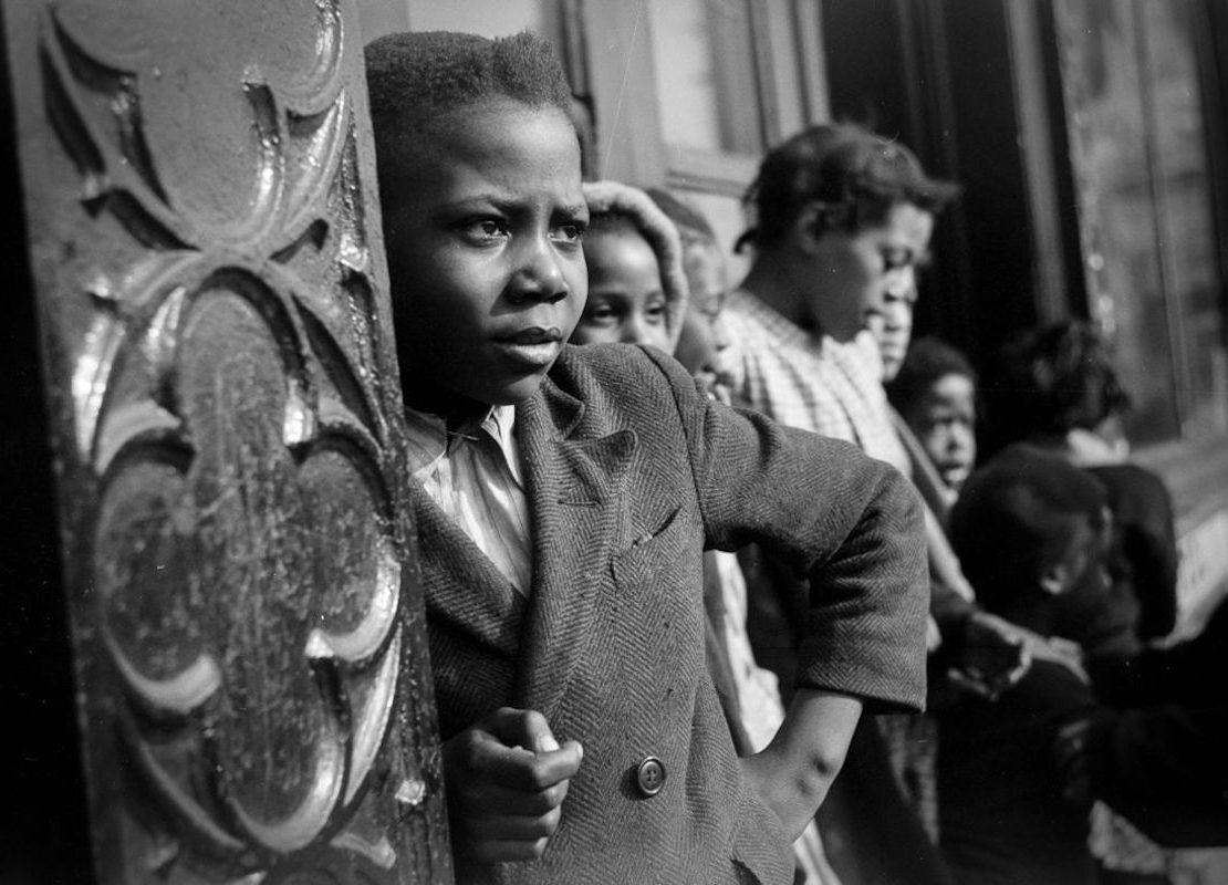 Jim Crow, Jim Crow South, Edwin Rosskam, KOLUMN Magazine, KOLUMN, KINDR'D Magazine, KINDR'D, Willoughby Avenue, Wriit,