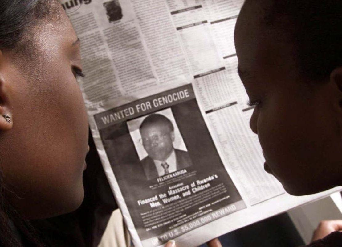 Félicien Kabuga, Rwanda Genocide, African Genocide, KOLUMN Magazine, KOLUMN Magazine, KINDR'D Magazine, KINDR, Wriit,