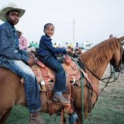 Black Cowboys, Black Cowgirls, The Black Cowboys, Okmulgee, Okmulgee Roy LeBlanc Invitational Rodeo, Black Rodeo, Roy LeBlanc, KOLUMN Magazine, KOLUMN, KINDR'D Magazine, KINDR'D, Willoughby Avenue, Wriit,
