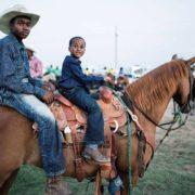 Black Cowboys, Black Cowgirls, The Black Cowboys, Okmulgee, Okmulgee Roy LeBlanc Invitational Rodeo, Black Rodeo, Roy LeBlanc, KOLUMN Magazine, KOLUMN, KINDR'D Magazine, KINDR'D, Willoughby Avenue, Wriit,