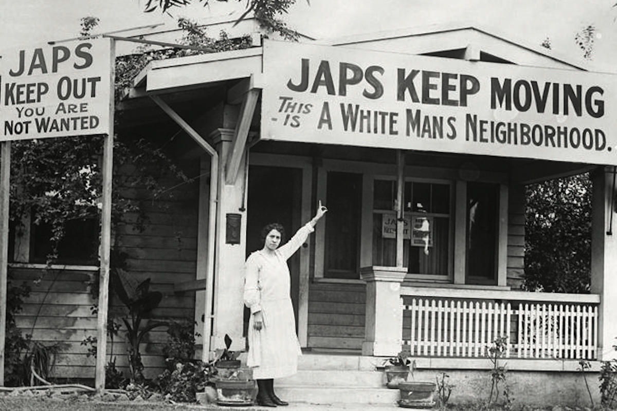 Japanese Internment, Japanese Racism, Japanese Americans, KOLUMN Magazine, KOLUMN, KINDR'D Magazine, KINDR'D, Willoughby Avenue, Wriit,