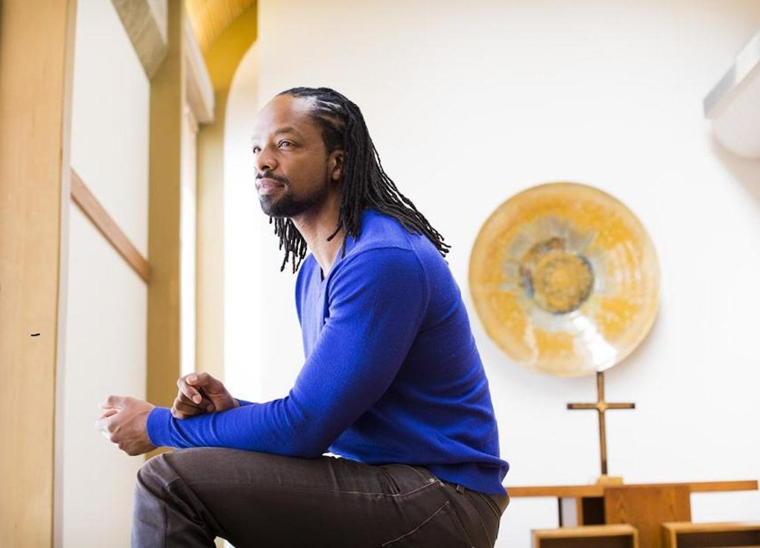 Jericho Brown, African American Poet, Black Poet, Spoken Word, KOLUMN Magazine, KOLUMN, KINDR'D Magazine, KINDR'D, Willoughby Avenue, Wriit,