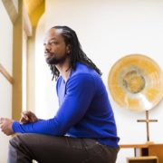 Jericho Brown, African American Poet, Black Poet, Spoken Word, KOLUMN Magazine, KOLUMN, KINDR'D Magazine, KINDR'D, Willoughby Avenue, Wriit,