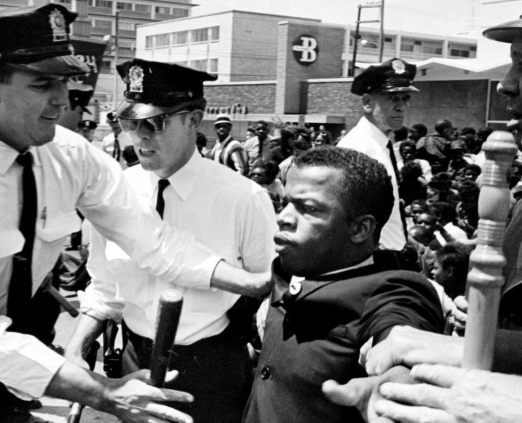 John Lewis, Freedom Riders, African American History, Black History, KOLUMN Magazine, KOLUMN, KINDR'D Magazine, KINDR'D Magazine, KINDR'D, Willoughby Avenue, Wriit,
