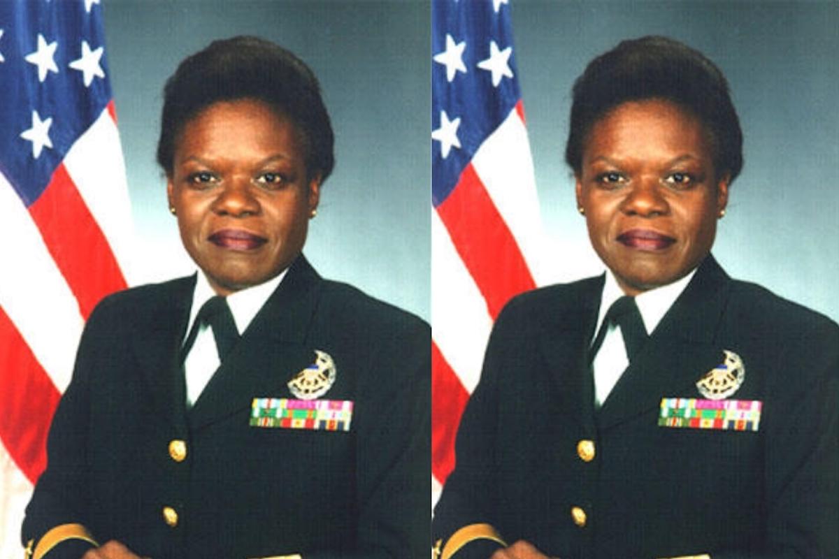 Lillian Fishburne, African American Veteran, Black Veteran, KOLUMN Magazine, KOLUMN, KINDR'D Magazine, KINDR'D, Willoughby Avenue, Wriit,