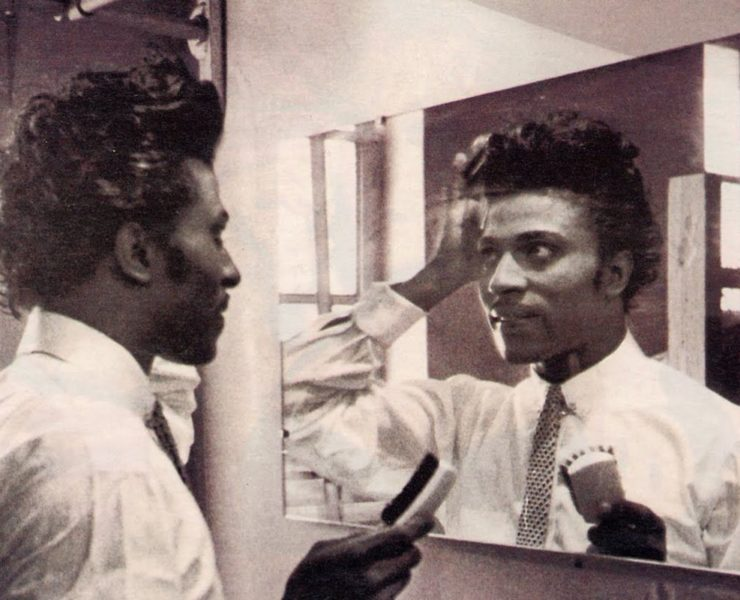 Little Richard, Richard Wayne Penniman, Tutti Frutti, Good Golly Miss Molly, Long Tall Sally, African American Music Icon, Black Music Icon, Soul Music, R&B Music, African American Music History, Black Music History, KOLUMN Magazine, KOLUMN, KINDR'D Magazine, KINDR'D, Willoughby Avenue, Wriit,