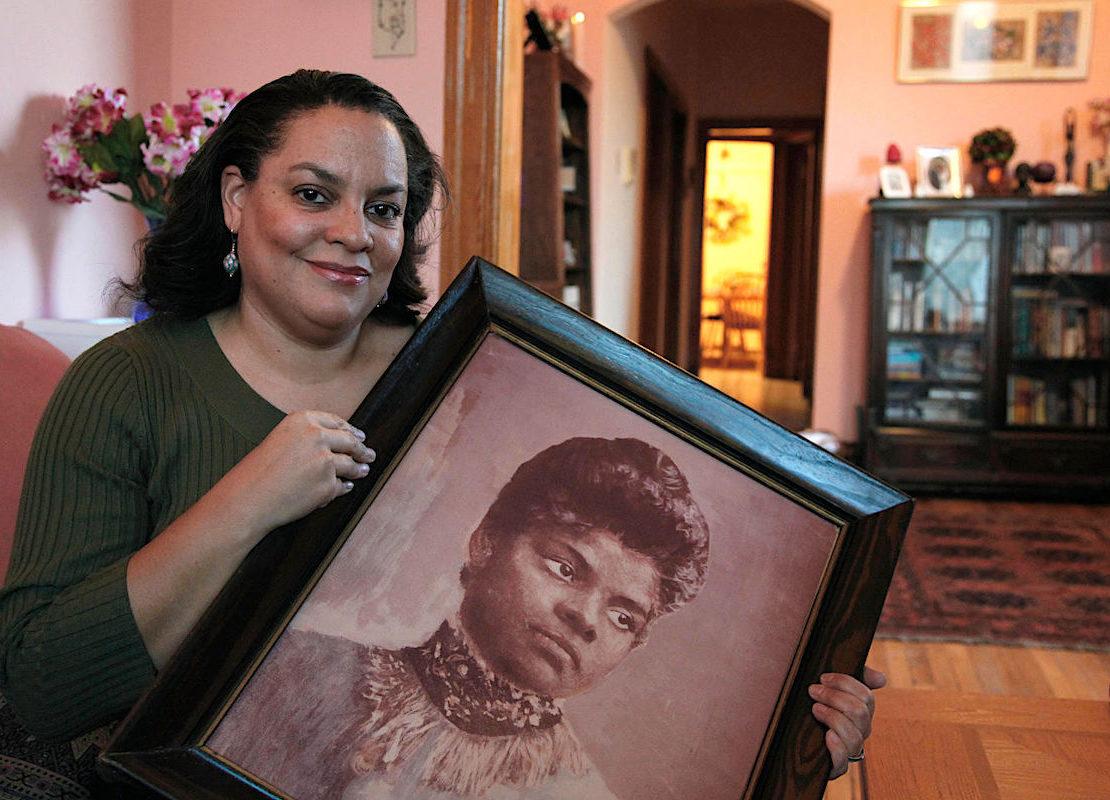Ida B Wells, Ida Wells, Michelle Duster, Autobiography, African American History, Black History, KOLUMN Magazine, KOLUMN, KINDR'D Magazine, KINDR'D, Willoughby Avenue, Wriit,