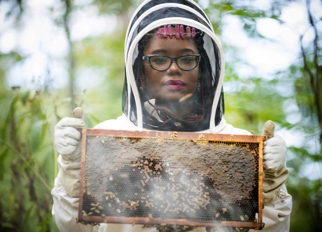 Mother's Finest Urban Farm, African American Entrepreneur, Black Entrepreneur, African American Business, Black Owned Business, BuyBlack, African American Farm, Black Farm, KOLUMN Magazine, KOLUMN, KINDR'D Magazine, KINDR'D, Willoughby Avenue, Wriit,