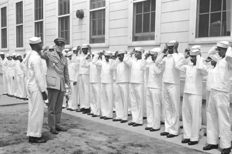 African American Soldiers, Black Soldiers, African American Veterans, Black Veterans, African American History, Black History, KOLUMN Magazine, KOLUMN, KINDR'D Magazine, KINDR'D, Willoughby Avenue, Wriit,