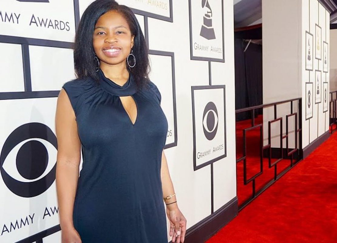 Nekesa Mumbi Moody, Hollywood Reporter, Black Excellence, KOLUMN Magazine, KOLUMN, KINDR'D Magazine, KINDR'D, Willoughby Avenue, Wriit,