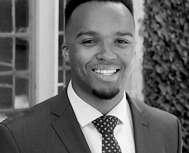 Nicholas Johnson, African American Student, Black Student, African American Education, KOLUMN Magazine, KOLUMN, KINDR'D Magazine, KINDR'D, Willoughby Avenue, Wriit,