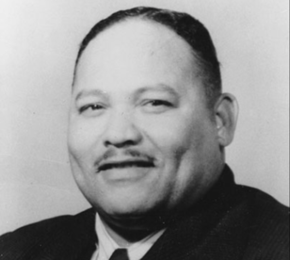 Rev George Lee, Voting Rights Activist, Mississippi, Voting Rights, Civil Rights, American Rights, KOLUMN Magazine, KOLUMN, KINDR'D Magazine, KINDR'D, Willoughby Avenue, Wriit,