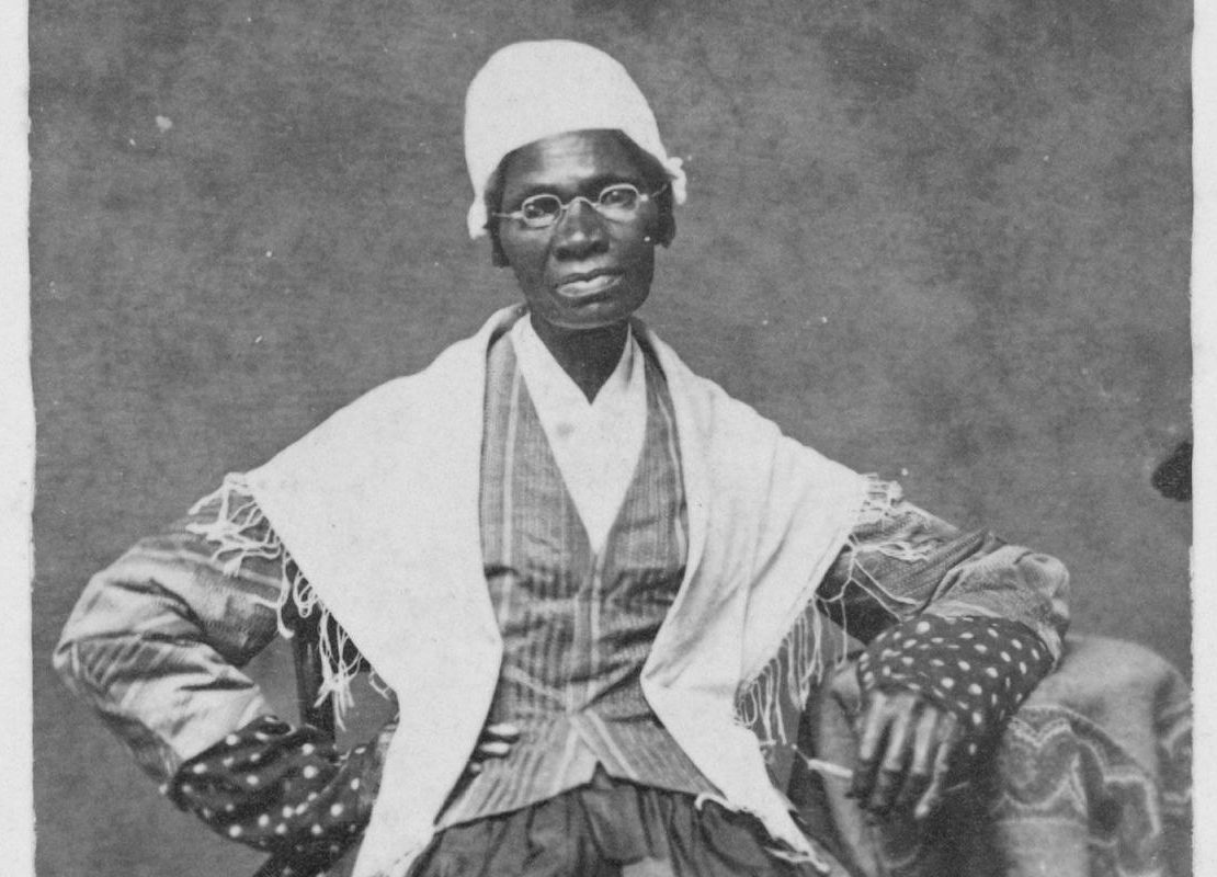Sojourner Truth, African American History, Black History, KOLUMN Magazine, KOLUMN, KINDR'D Magazine, KINDR'D, Willoughby Avenue, Wriit,