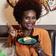 Tabitha Brown, African American Health, Black Health, African American Cuisine, Black Cuisine, Soul Food, Healthy Soul Food, KOLUMN Magazine, KOLUMN, KINDR'D Magazine, KINDR'D, Willoughby Avenue, Wriit,