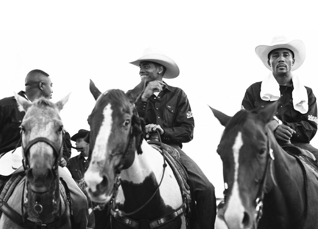 The Black Cowboys, African American History, Black History, Black Rodeo, Black Cowboy, Denard Butler, KOLUMN Magazine, KOLUMN, KINDR'D Magazine, KINDR'D, Willoughby Avenue, Wriit,
