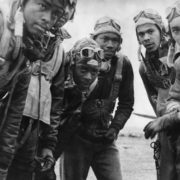Tuskegee Airmen, 332nd Fighter Group, African American Vets, Black Vets, African American History, Black History, KOLUMN Magazine, KOLUMN, KINDR'D Magazine, KINDR'D, Willoughby Avenue, Wriit,