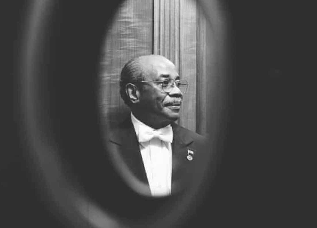 Wilson Jerman, White House Butler, The Butler, African American History, Black History, KOLUMN Magazine, KOLUMN, KINDR'D Magazine, KINDR'D, Willoughby Avenue, Wriit,